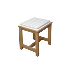 Tofu | Hocker | Studio Domo
