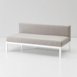 Landscape central module | Sofas de jardin | KETTAL