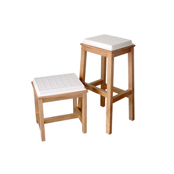 Tofu | Counter stools | Studio Domo