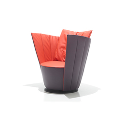 Pegasus Small Armchair | Poltrone lounge | Jori