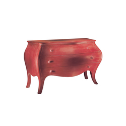 Geranio 3903 Chest | Sideboards | F.LLi BOFFI