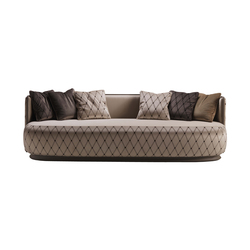 Kir Royal 6101 Sofa | Lounge sofas | F.LLi BOFFI