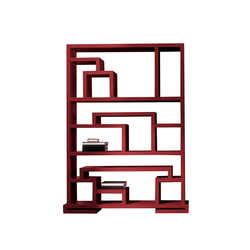 Labirint 4402 Bookcase | Shelves | F.LLi BOFFI
