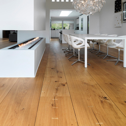 HeartOak | Holzböden | DINESEN