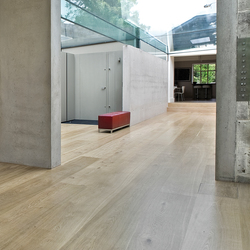 GrandOak | Wood flooring | DINESEN