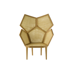 Lui 5 5610/C Armchair | Lounge chairs | F.LLi BOFFI
