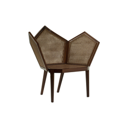 Lui 5 5611/C Armchair | Lounge chairs | F.LLi BOFFI