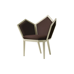 Lui 5 5611/I Armchair | Lounge chairs | F.LLi BOFFI