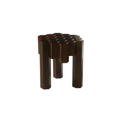 Lui 6 5615 Hocker | Beistelltisch | Side tables | F.LLi BOFFI