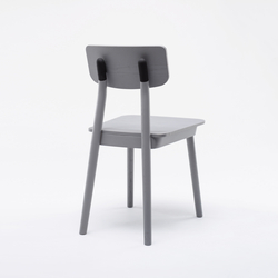 Clip Chair | Restaurant chairs | De Vorm