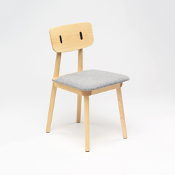 Clip Chair | Sillas para restaurantes | De Vorm