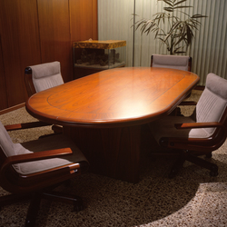 Olimpia 007 | Meeting room tables | AG Land