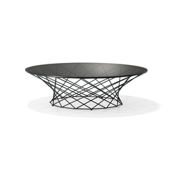 Oota Table | Lounge tables | Walter Knoll