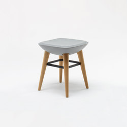 Pebble Stool | Sgabelli | De Vorm