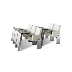 6035 Flex I F 1000 | Hörsaal-Sitzsysteme | FIGUERAS