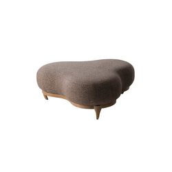 Modulair 5808 Pouf | Modular seating elements | F.LLi BOFFI