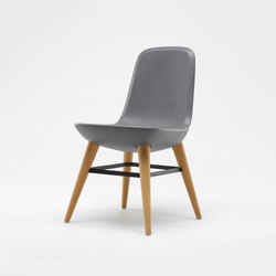 Pebble Chair | Chaises de restaurant | De Vorm