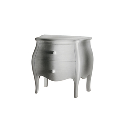 Geranio 3907 Bedside Table | Night stands | F.LLi BOFFI