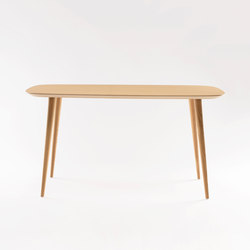 Pebble Table | Restauranttische | De Vorm