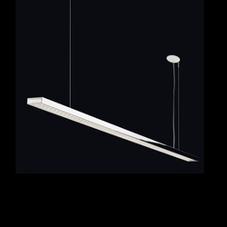 L 120 LED | Pendant strip lights | Nimbus