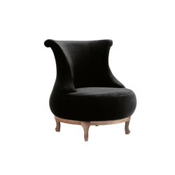 Plump 5301 Armchair | Lounge chairs | F.LLi BOFFI