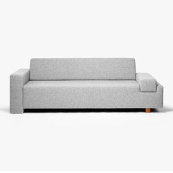 Upside Down Couch | Loungesofas | De Vorm