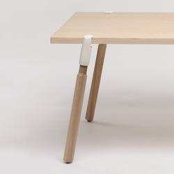 Clamp-a-Leg | Cavalletti per tavoli | De Vorm