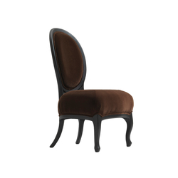 Rubens 5305 Chair | Restaurant chairs | F.LLi BOFFI