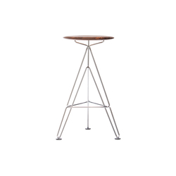 SuperSputnik 630 | Bar stools | SISMAN