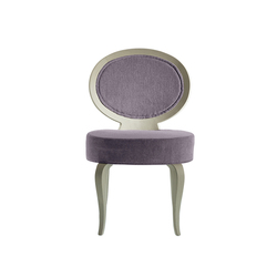 Sweet 4103 Chair | Restaurant chairs | F.LLi BOFFI