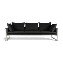 Go Large | Lounge sofas | B&T Design
