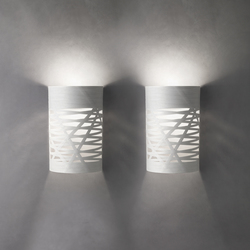 Tress wall small | General lighting | Foscarini