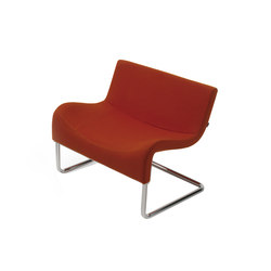 Mono | Lounge chairs | B&T Design