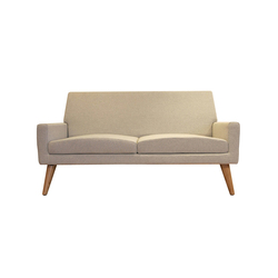 Finsbury 2 Seater Sofa | Loungesofas | Assemblyroom