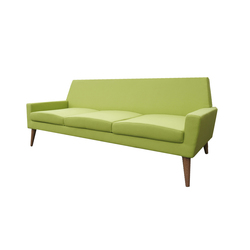 Finsbury 3 Seater Sofa | Loungesofas | Assemblyroom