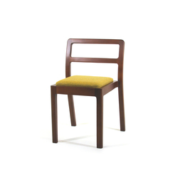 Long Eaton Stacking Chair | Visitors chairs / Side chairs | Assemblyroom