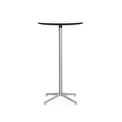 Spinal Table circular | Bar tables | Paustian