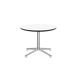 Spinal Table circular | Side tables | Paustian