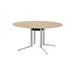 Spinal Table circular | Canteen tables | Paustian
