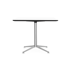 Spinal Table square | Mesas contract | Paustian