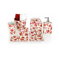 VOGUE floral | Soap dispensers | DECOR WALTHER