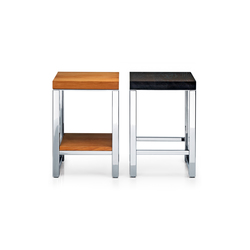 WO HM | Stools / Benches | DECOR WALTHER