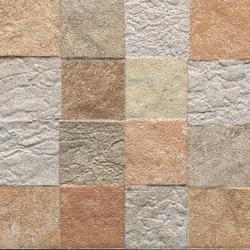 Fosil arpa | Azulejos de pared | Oset