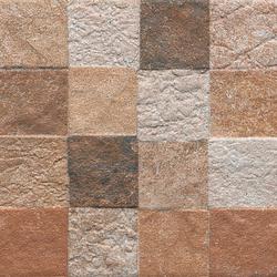 Fosil jordan | Wall tiles | Oset