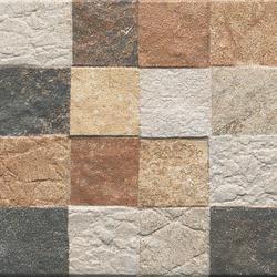Fosil ravi | Ceramic tiles | Oset