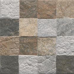 Fosil terek | Azulejos de pared | Oset