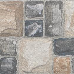 Pizarra gris | Baldosas | Oset