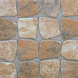 Romana troba | Baldosas de suelo | Oset