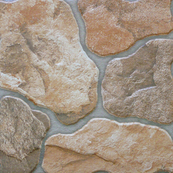 Rustica sanabria | Tiles | Oset