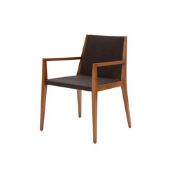 Spirit | Visitors chairs / Side chairs | B&T Design